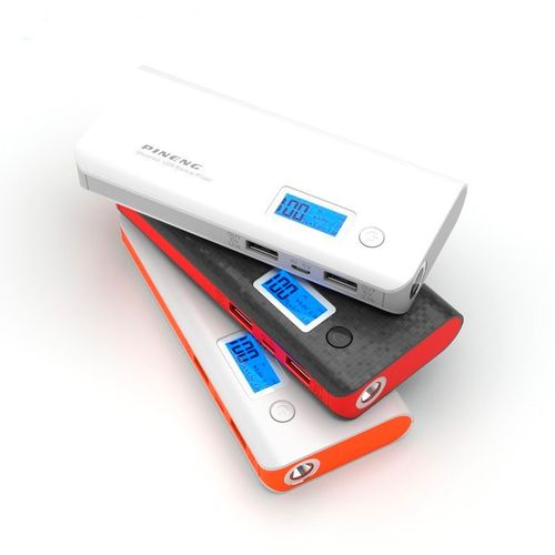 Carregador Power Bank Bateria Externa Portatil