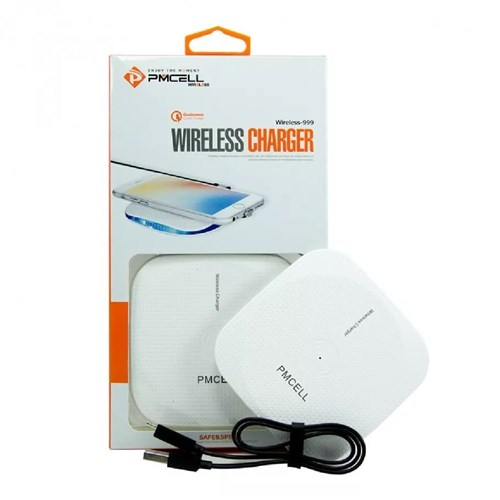 Carregador Sem Fio Wireless Charger Wr-11 Pmcell