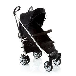 Carrinho de Bebê Deluxe Plus Cosco - Preto