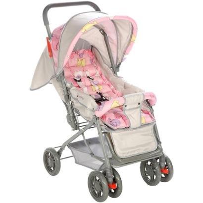 Carrinho de Bebê Funny ParaPasseio Voyage
