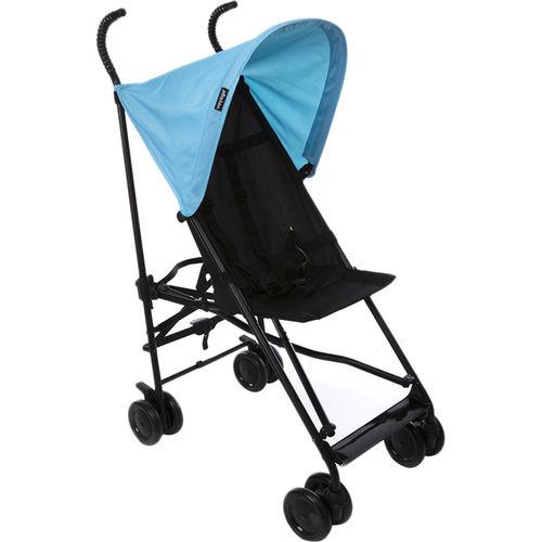 Carrinho de Bebê Umbrella Quick 7kg a 15kg Azul - Voyage