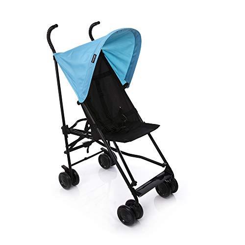 Carrinho de Bebê Umbrella Quick Voyage - Azul