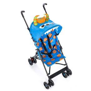 Carrinho de Bebê Voyage Umbrella Monster - Azul