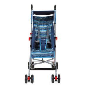 Carrinho de Bebê Voyage Umbrella Slim - Azul