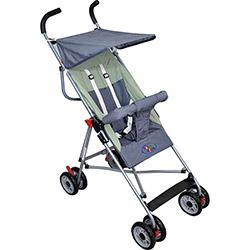 Carrinho de Passeio Umbrella Verde - Baby Style