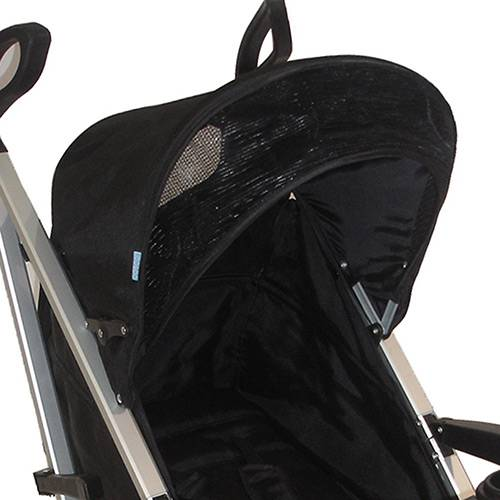Carrinho Umbrella Deluxe Preto - Cosco