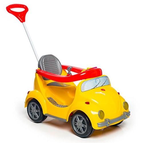 Tudo sobre 'Carro Fouks 997 Calesita Amarelo'
