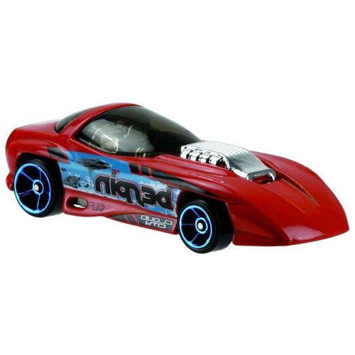 Carro Hot Wheels - Star Wars Bespin