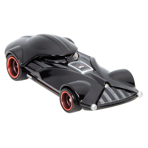 Carro Hot Wheels - Star Wars Darth Vader