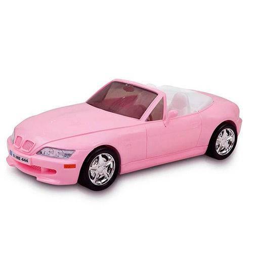 Tudo sobre 'Carro Roma Roadster para Meninas'