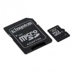 Cartao de Memoria Micro Sd 4gb - Kingston - 1