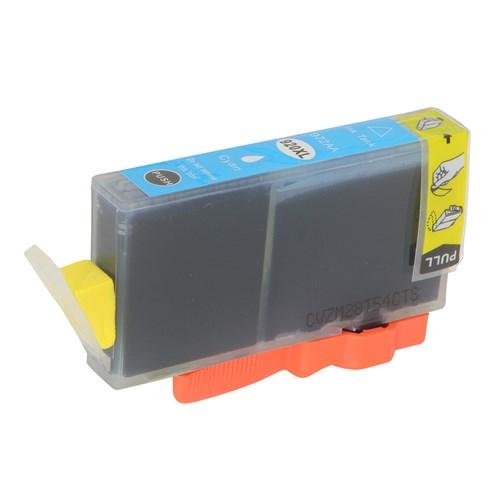 Cartucho de Tinta Compatível com HP 920XL Cyan