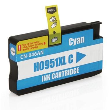 Cartucho de Tinta Compativel Hp 951 Cyan - Nc