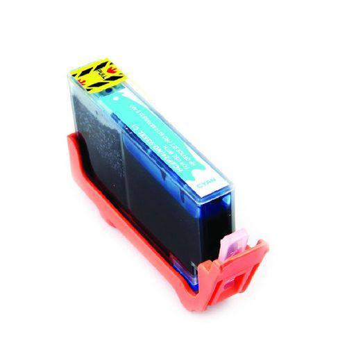 Cartucho de Tinta HP 935XL Cyan 16ml | Compatível