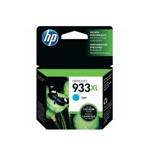 Cartucho de Tinta Officejet Hp 933xl Ciano 8,5ml Cn054al - Hp
