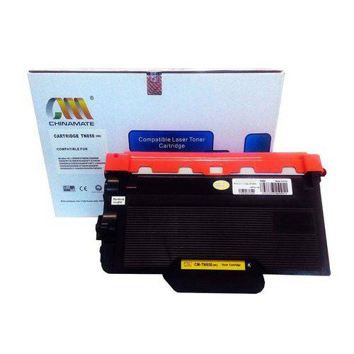 Cartucho de Toner Brother TN850 TN3442 HL L500D 5200DW MFC L5800DW 5850DW DCP 5500 5650 Compatível