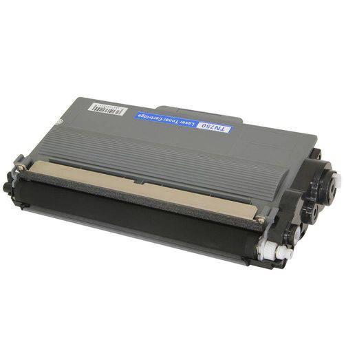 Cartucho de Toner Compatível para Brother TN3382 TN750