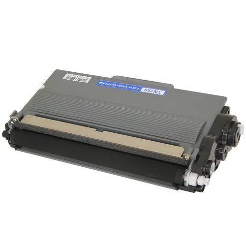 Toner Compativel com Brother Tn720 Tn750 Tn3382 Dcp8157 8k