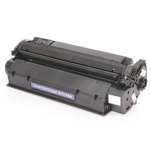 Cartucho de Toner Compatível para Hp C7115a