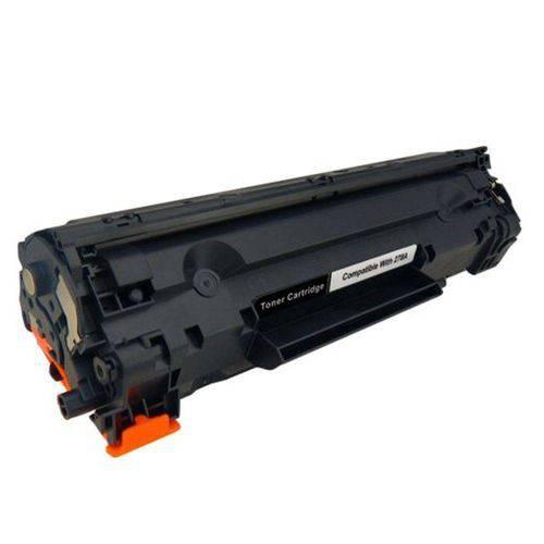 Cartucho de Toner Compatível para HP CE278A