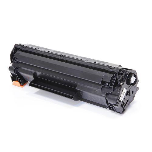 Toner Cartucho Cb435a 435a 35a P/ Impressora P1005 P1006