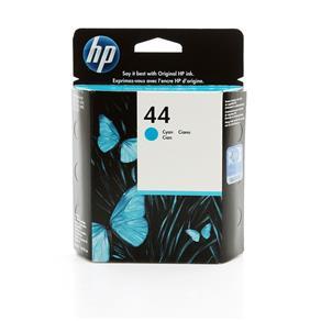 Cartucho HP 44 51644C Ciano