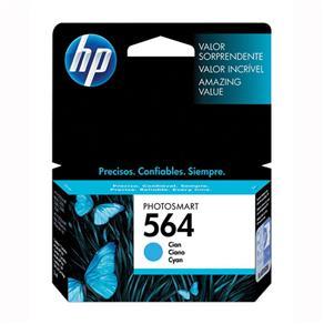 Cartucho HP 564 Ciano CB318WL