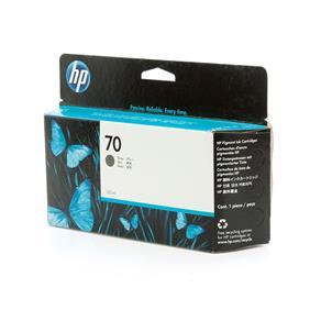 Cartucho HP 70 Cinza C9450A