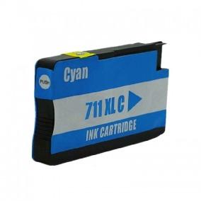 Cartucho Hp 711 Xl Cyan