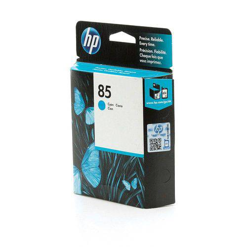Cartucho HP 85