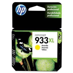 Cartucho HP 933XL Amarelo Officejet INKJET HP