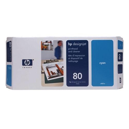 Cartucho HP C4821A Cyan