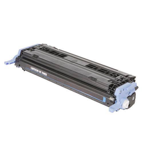 Toner Compatível HP Q6000A Preto - 2,5 K