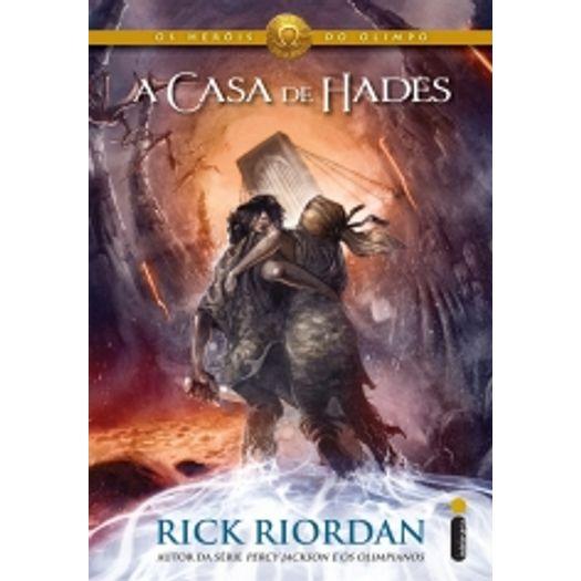 Tudo sobre 'Casa de Hades, a - Intrinseca'