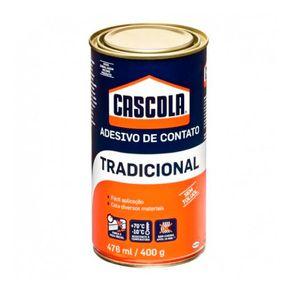Cascola 400g Trad.S/Toluol Cascola