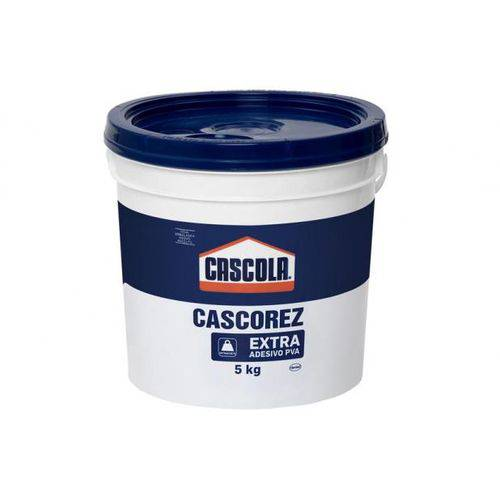 Cascola Cascorez Extra 5 Kg