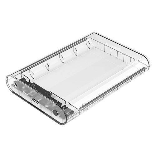 Tudo sobre 'Case / Gaveta para HD SATA 3.5 USB 3.0 - Orico - 3139U3'