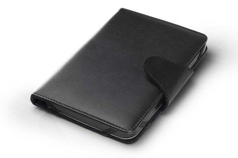 Case Multilaser Universal para Tablet 7' Preto