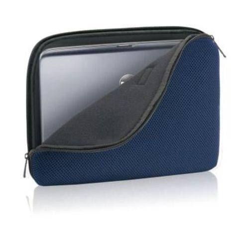 "Case Neoprene Netbook 10"" Azul - Multilaser"