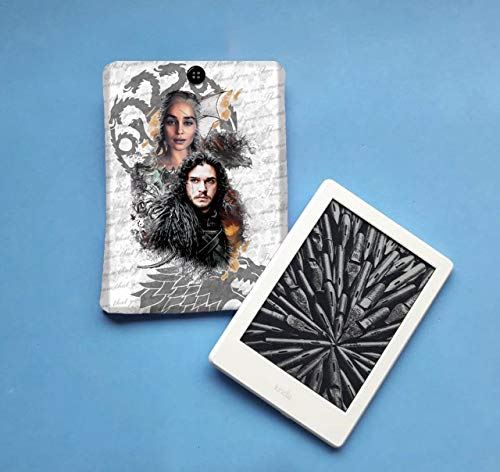 Case P/Kindle - Game Of Thrones