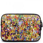 Case Sleeve Luva Macbook Notebook Chromebook 14.1 | The Simpsons | Família Springfield