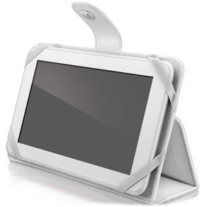 Case Universal Branca P/ Tablet 7 Polegadas Multilaser - Bo215