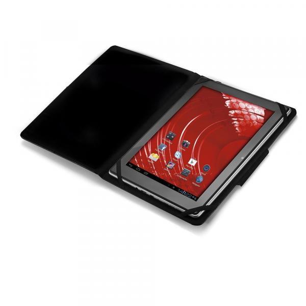 Case Universal para Tablet 8 Multilaser BO183 Preto - Multilaser