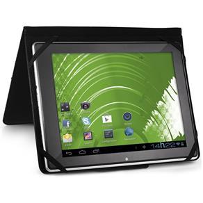 "Case Universal para Tablet 9,7"" Bo184 Preto Multilaser"