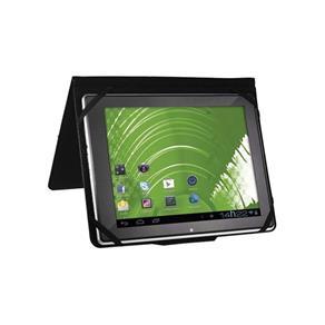 """Case Universal para Tablet 9,7"""" 2 em 1 Capa+suporte"""