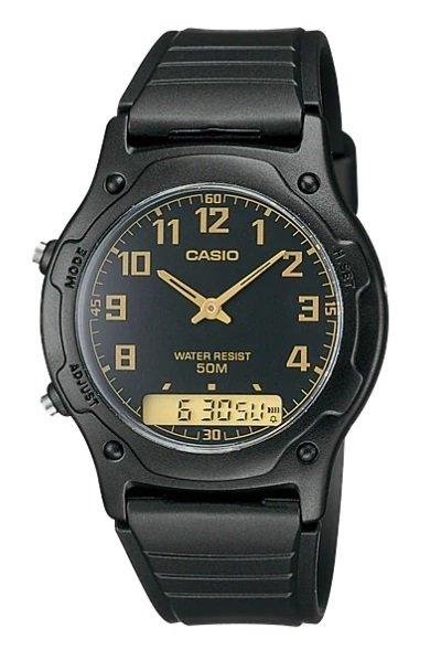 Tudo sobre 'Casio Aw-49H- 1Bvdf'