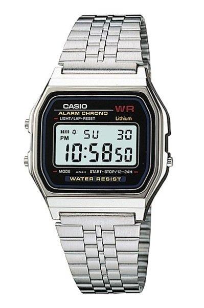 Tudo sobre 'Relógio Casio LA670WGAD1DF'