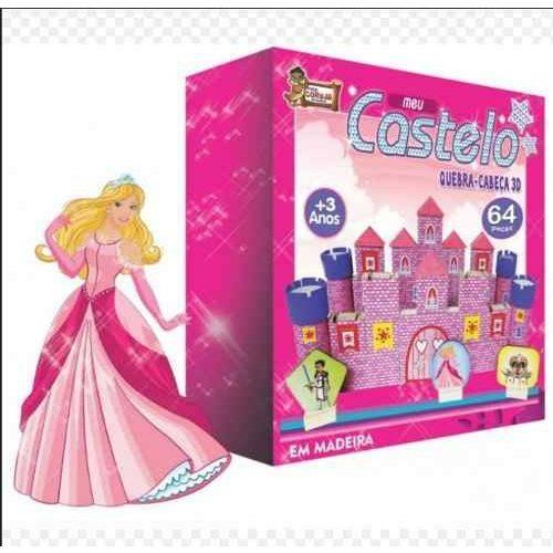 Tudo sobre 'Castelo da Princesa'