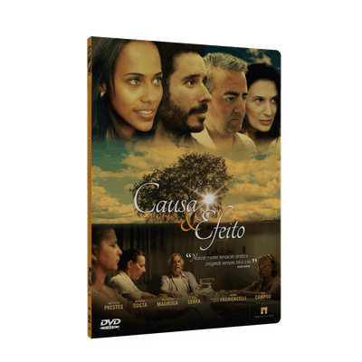 Causa e Efeito [DVD]