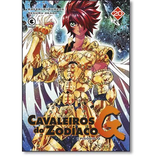 Tudo sobre 'Cavaleiros do Zodíaco: Episódio G0'